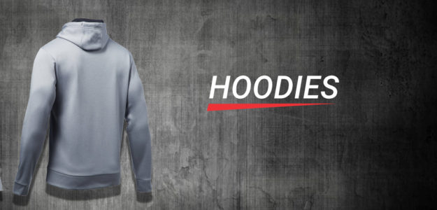 Hoodies and Joggers